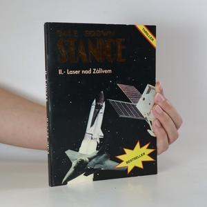 náhled knihy - Stanice. Laser nad zálivem. II.