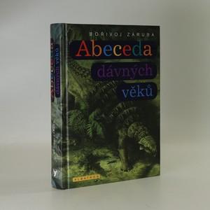 náhled knihy - Abeceda dávných věků