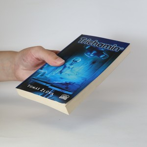 antikvární kniha Trichamin, 2007