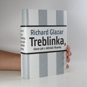 náhled knihy - Treblinka, slovo jak z dětské říkanky