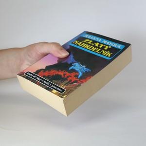 antikvární kniha Zlatý náhrdelník, 2000