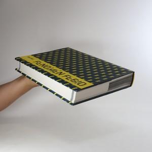 antikvární kniha Fenomén Febio, 2008