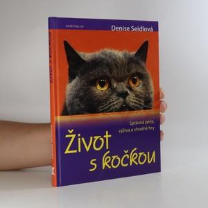 náhled knihy - Život s kočkou. Správná péče, výživa a vhodné hry