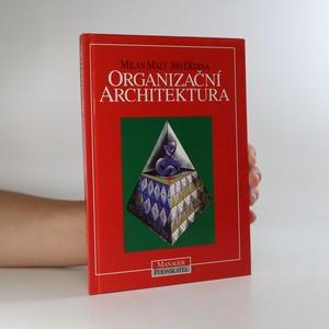 náhled knihy - Organizační architektura