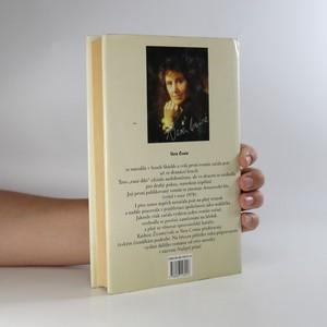 antikvární kniha Životní role, 1997