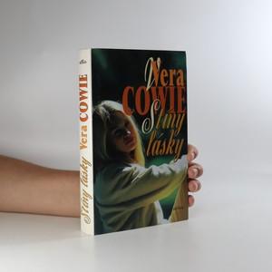 náhled knihy - Stíny lásky