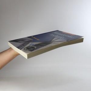 antikvární kniha Manažerské techniky, 1995