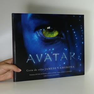náhled knihy - Avatar. Cesta do světa Jamese Camerona