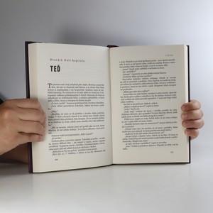 antikvární kniha Sestra, 2018