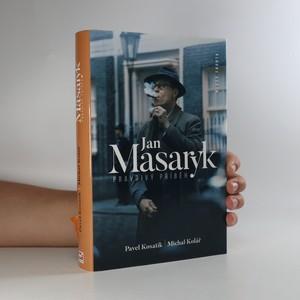 náhled knihy - Jan Masaryk - pravdivý příběh
