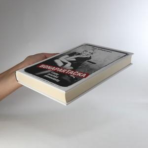 antikvární kniha Bonaparťačka. Lásky pražské plavovlásky, 2016