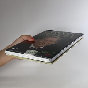 antikvární kniha Člověk Havel, 2011