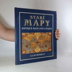 náhled knihy - Staré mapy. Antique maps and charts