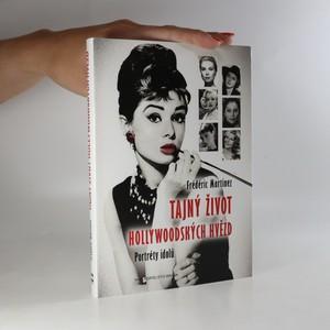 náhled knihy - Tajný život hollywoodských hvězd. Portréty idolů