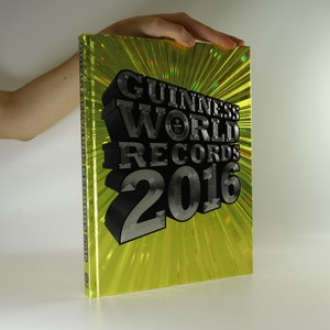 náhled knihy - Guinness world records 2016