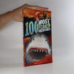 náhled knihy - 100 Most Feared Creatures