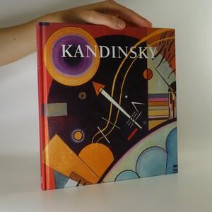 náhled knihy - Kandinsky
