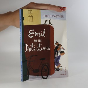 náhled knihy - Emil and the detectives
