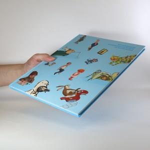 antikvární kniha Zeitgenössische Bilderbuchillustration in Deutschland, 2005