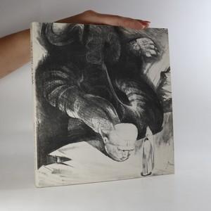 náhled knihy - Willy Jaeckel. Das druckgraphischev werk