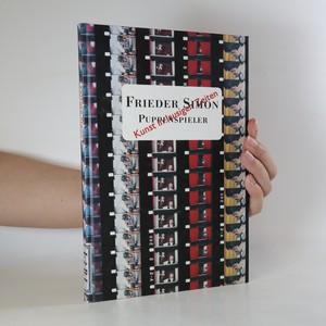 náhled knihy - Kunst in lausigen Zeiten