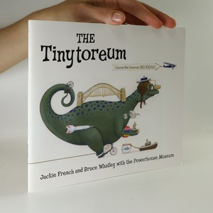 náhled knihy - The Tinytoreum