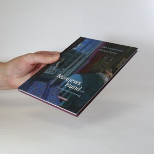antikvární kniha Nurejews Hund, oder, Was Sehnsucht vermag, 2005