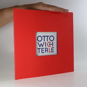 náhled knihy - The exhibition Otto Wichterle. The story of the Contact Lens