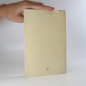 antikvární kniha Spielpuppen in der Tschechoslowakei, 1957