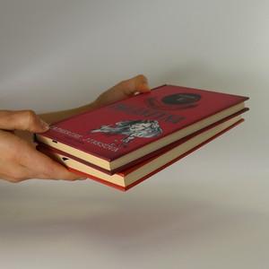 antikvární kniha Alliini lovci duchů. 1. a 2. díl. (2 svazky, kompletní), 2008