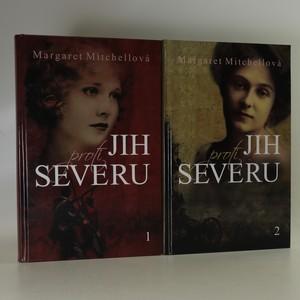 náhled knihy - Jih proti Severu. 1. a 2. díl (2 svazky, komplet)