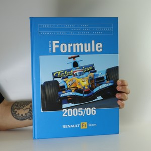 náhled knihy - Formule 2005/06