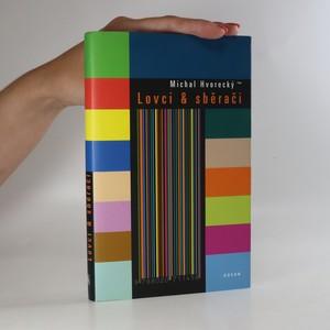 náhled knihy - Lovci & sběrači