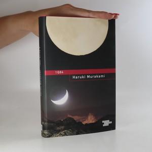 náhled knihy - 1Q84. Kniha 3