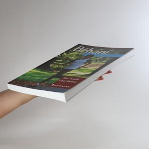 antikvární kniha Běhání, 2012