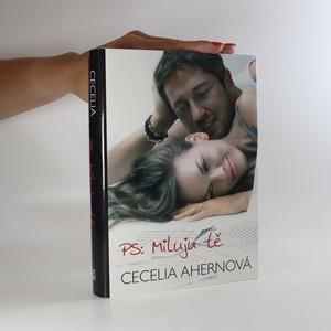 náhled knihy - PS: Miluju tě