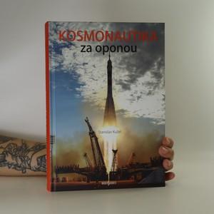 náhled knihy - Kosmonautika za oponou