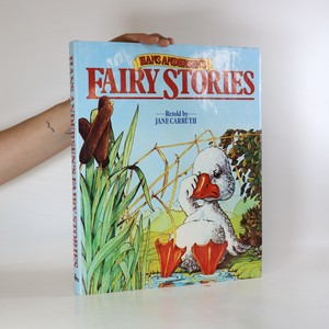 náhled knihy - Hans Andersen's Fairy Stories