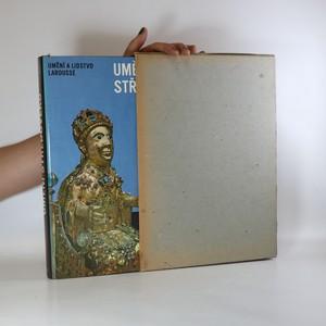 náhled knihy - Umění středověku