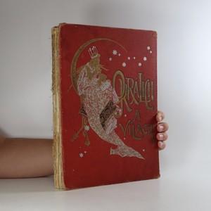 náhled knihy - O králích a vílách (rozpadlá vazba, viz foto)