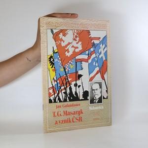 náhled knihy - Slovo k historii 14. T. G. Masaryk a vznik ČSSR