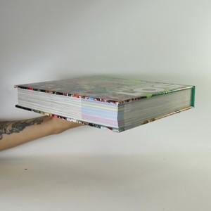 antikvární kniha 501 slavností a karnevalů z celého světa, 2012