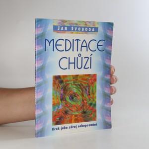 náhled knihy - Sebepoznávání krokem a chůzí