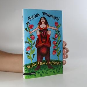 náhled knihy - Velká žena z Východu