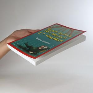 antikvární kniha Dave Barry je z Marsu i z Venuše, 2002
