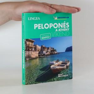 náhled knihy - Peloponés a Athény