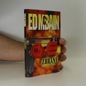 náhled knihy - Zbraně
