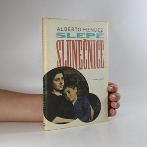 náhled knihy - Slepé slunečnice