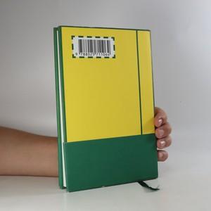 antikvární kniha Hovězí kostky, 2014