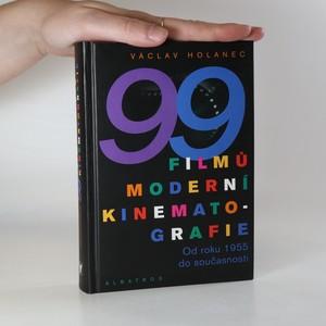 náhled knihy - 99 filmů moderní kinematografie. Od roku 1955 do současnosti